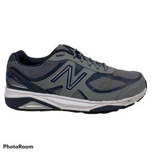 New Balance 1540 V3 Gunmetal Running Shoes 10 2E